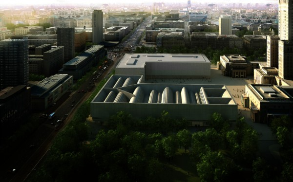 Proposal for a Museum: Paulina Ołowska, Yael Bartana, and the Museum of Modern Art in Warsaw