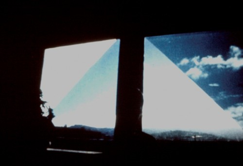 Al Wong, _Same Difference_ (still), 1975, 16mm film, color, sound, 17.5 min., © Al Wong