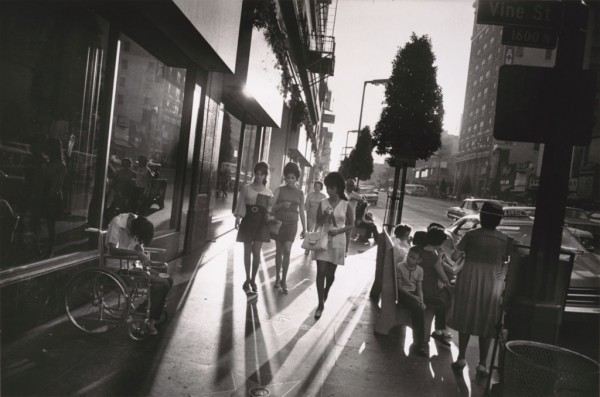 Garry Winogrand, Los Angeles, California, from the portfolio Fifteen Photographs, 1969