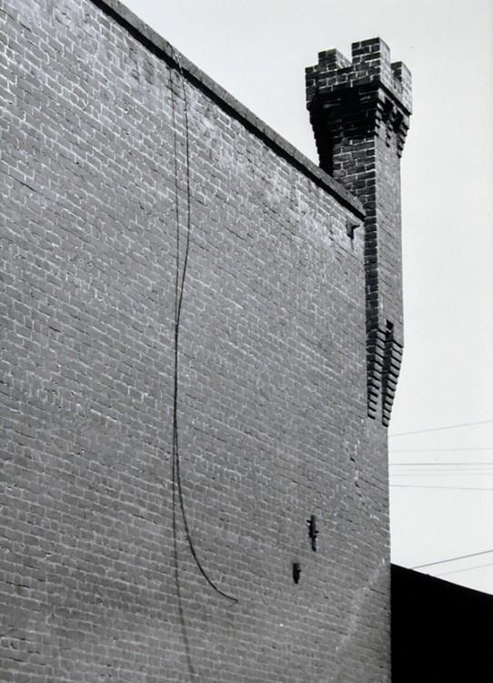William H. Abbenseth, Untitled, 1936