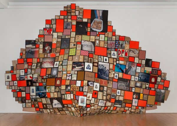 Barry McGee, Untitled, 2009