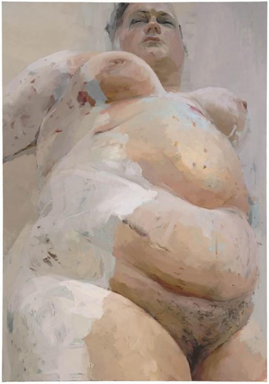 Jenny Saville, Hem, 1999