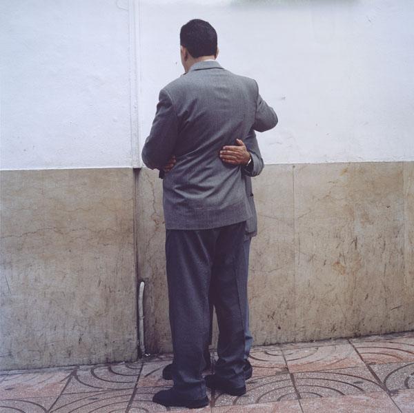 Yto Barrada, Rue de la Liberté, Tangier, 2000, 2000