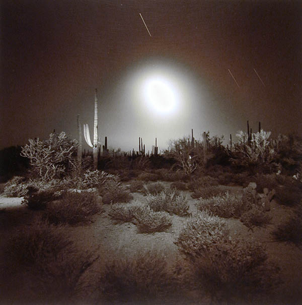 Richard Misrach, Untitled, 1977