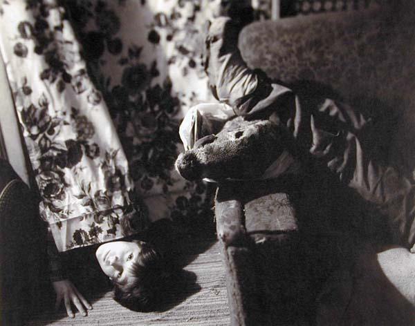 Andrea Modica, Treadwell, NY, 1987