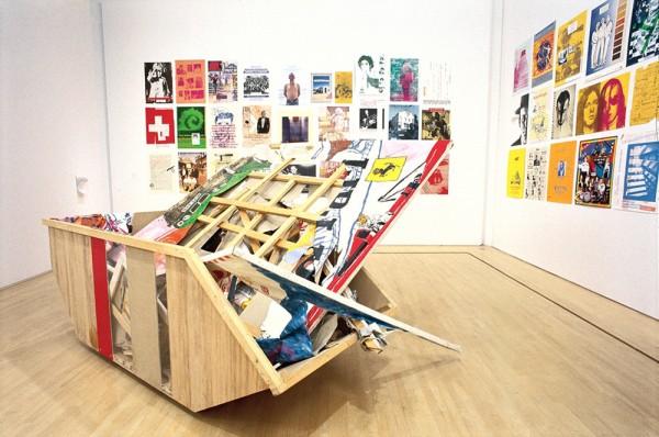 Martin Kippenberger, Untitled, 1991