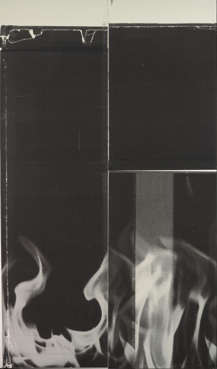 Wade Guyton, Untitled, 2008
