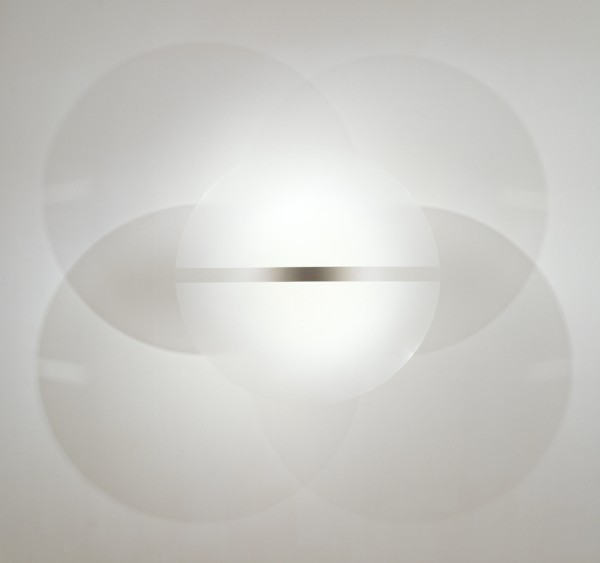 Robert Irwin, Untitled, 1968