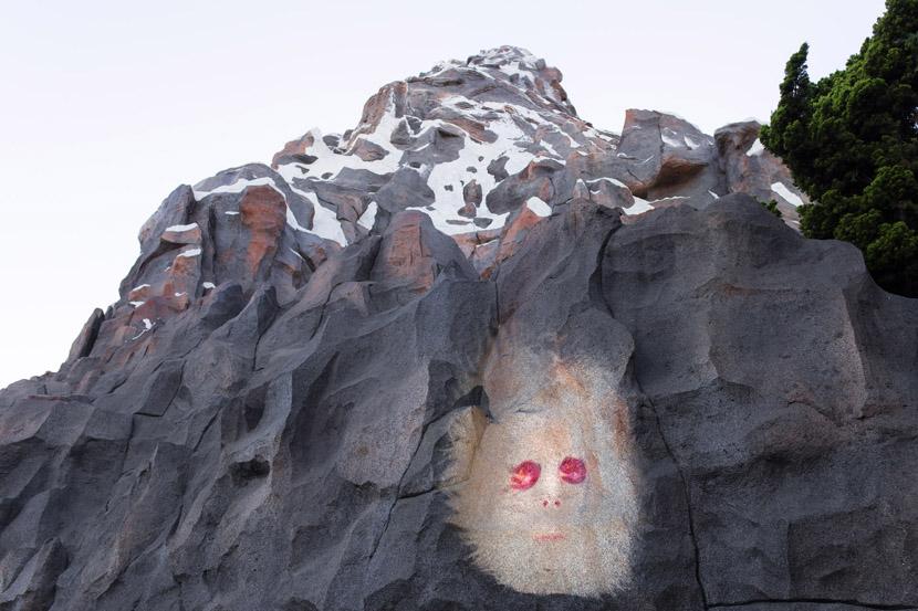 Snow Monsters [Matterhorn]