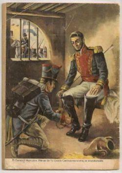 comic-francisco-morazan-vidas-ilustres-ed-novaro-1957-3757-MLM60914597_5417-O