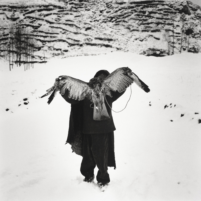 Li Lang, Riha, Zhaojue, Sichuan, China, from the series The Yi People, 2002