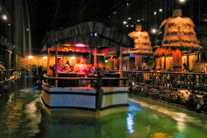 Abolish the Tiki Bar