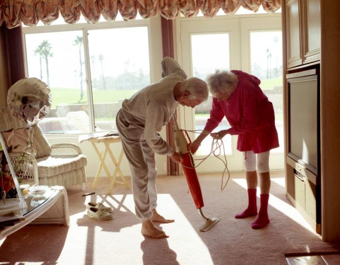 Fixing the Vacuum