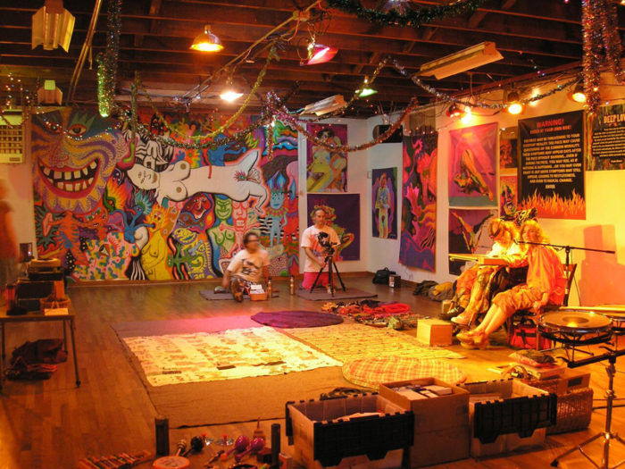 Featured Organization: TAC: Temescal Art Center
