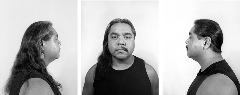 Half Indian Half Mexican (Part I), 1991–2011