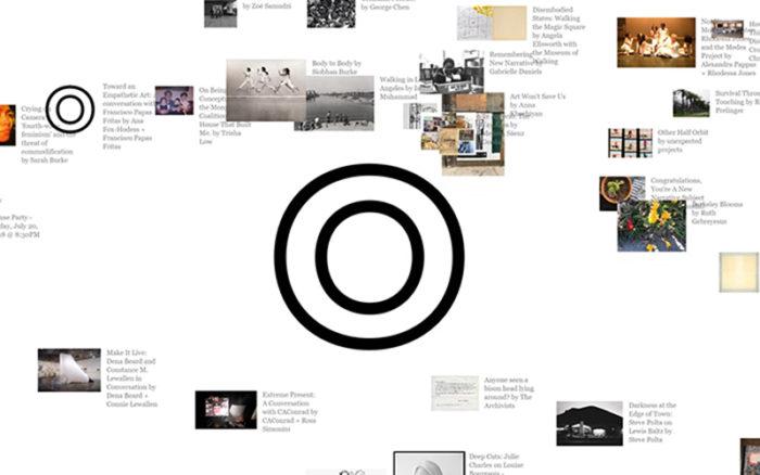 Prototype: <i>The Open Discovery</i>