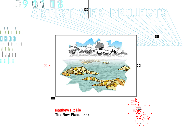 From the 010101 exhibition microsite.