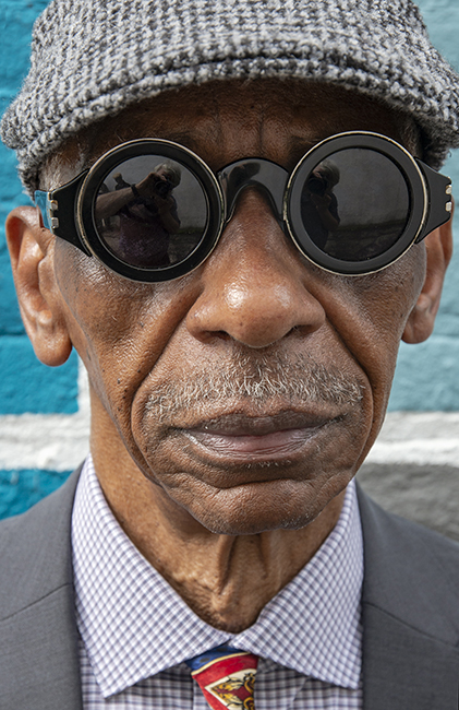 This Thing Never Stops: Roscoe Mitchell and Phillip Greenlief in Conversation