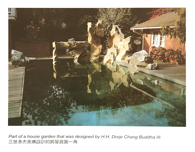 Source: H.H. Dorje Chang Buddha III, A Treasury of True Buddha-Dharma, World Buddhism Publishing, pg. 441.