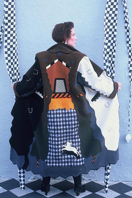 Jean Cacicedo, Tail of Twins, 1990