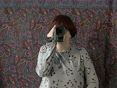With a Gleaning Eye… Agnès Varda in the Bay Area