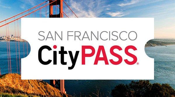 SF CityPASS logo