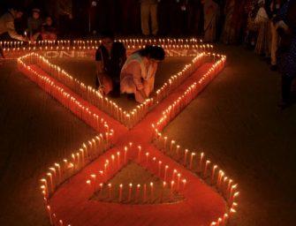 HIV在亚太青少年中悄悄蔓延