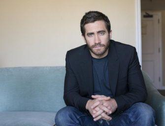 Jake Gyllenhaal人在舊金山!據傳在Cala用餐