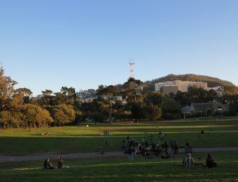 當地人私房妙招:讓你避開舊金山山丘的方法