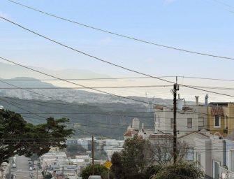 視野佳~小而美!可能是全舊金山最小的房子起價$599,000