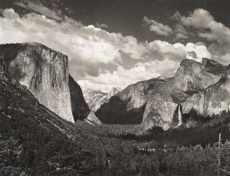 夢幻工作招募!想成為美國國家公園專屬攝影師嗎?