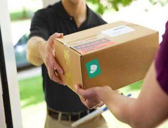 科技:讓收發包裹更方便、安全的APP推薦!