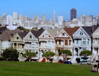 Netflix新原創影集背景設定在舊金山!首波預告曝光