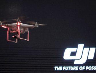 FAA为圣诞节无人机登记激增做准备