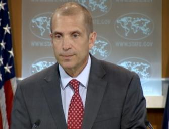 美国呼吁中国释放周世锋、王宇、李和平等律师