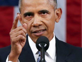 奥巴马政府2016年外交议程有哪些?