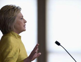 阿拉斯加等三个州举行民主党党内初选