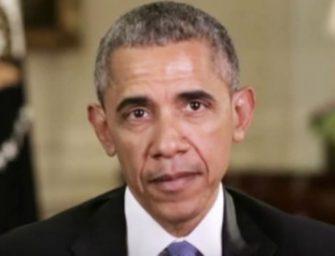 奥巴马:美国会给比利时全方位支持