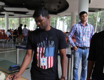 印度IT公司将增加一万美国就业岗位