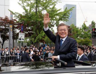 文在寅当选对东亚地缘政治的影响