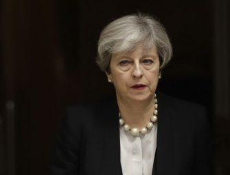 英国不满美国提前公布恐袭调查细节
