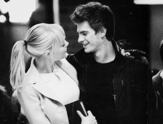 真情告白的真男人!蜘蛛男:我還是愛著Emma!我會繼續等她!
