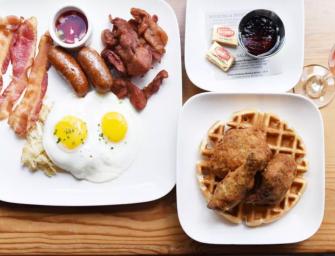 【美食速遞】這個夏季本地最值得推薦的早午餐據點大指南(上)