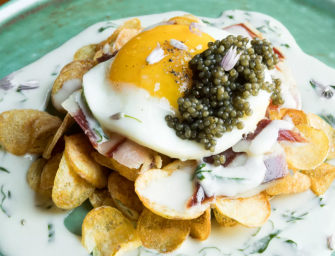 【美食速遞】這個夏季本地最值得推薦的早午餐據點大指南(中)