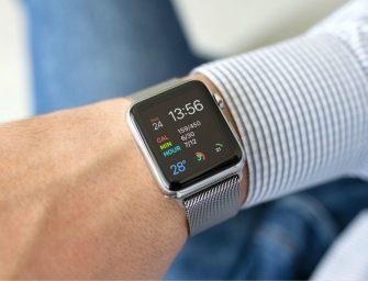在加拿大開車不要戴 Apple Watch,否則有可能被交警盯上哦