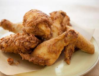 【美食速遞】時報給你灣區最香脆最鮮嫩的炸雞大指南(上)