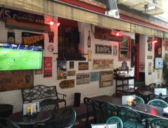 【世界盃】今年世界盃上哪去看?舊金山最棒的體育酒吧大匯總,讓你體驗激情足球!(中)