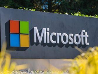 微軟和沃爾瑪合作,開發自動結賬系統