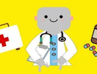 Google 人工智能技術能準確預測病人死亡時間