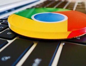 在征服了學校後,Google 要靠 ChromeOS 進入企業 PC 市場